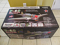 Name: Big P-40 arrival-5.jpg