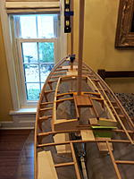 Name: 20180213_163715.jpg Views: 8 Size: 142.5 KB Description: Doing the same with the fore mast.