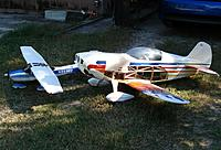 Name: DSC03686.jpg Views: 46 Size: 250.4 KB Description: the wing lines up and the gear if straight