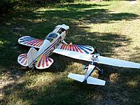 Name: DSC03689.jpg Views: 42 Size: 310.5 KB Description: Bigger than The Kyosho Cessna 150
