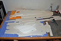 Name: F-14 MDC.jpg Views: 26 Size: 123.0 KB Description: Cut out pieces from plans
