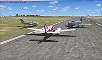 Name: the gang at Moody AFB we could land.jpg Views: 45 Size: 190.0 KB Description: the gang at Moody AFB we could land