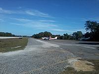 Name: IMG_20130111_125828.jpg Views: 31 Size: 182.8 KB Description: the ramp looking Northeast