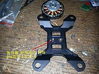 Name: 20140511_222946.jpg Views: 121 Size: 159.0 KB Description: You need M3 0.5t* 4pic washer each bolt.