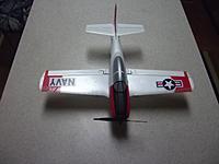Name: T-28 Pic 2.jpg Views: 180 Size: 114.0 KB Description:
