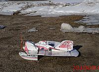 Name: 6. 2014-04-09  Snowball-Buick frozen gravel crop.jpg Views: 139 Size: 199.3 KB Description: