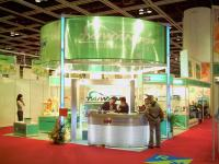 Name: IMG_0091.jpg Views: 305 Size: 79.8 KB Description: Booth for Taiwan Toy Association with show case for display.