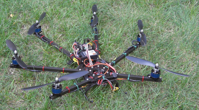 "Name: CIMG3833.jpg Views: 510 Size: 309.6 KB Description: 8"" FlyduSpider"