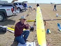 Name: LLH- 018.jpg Views: 166 Size: 82.2 KB Description: Bruce's e-Supra. 12seconds to 200m!