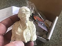 Name: WW2 Pilot AO1 unboxing.jpg Views: 13 Size: 2.14 MB Description: My hands show you just how small one-seventh scale can be.