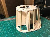Name: Baswood stringers in place.jpg