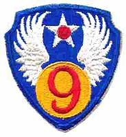 Name: arm patch 9th air force .JPG Views: 4 Size: 57.9 KB Description: For making a shoulder decal for the pilot