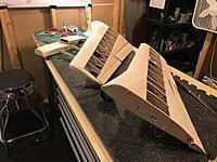 Name: Wings on lg ready to epoxy.jpg Views: 2 Size: 767.8 KB Description: