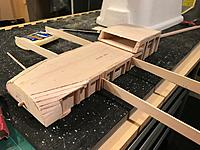 Name: tray construction - above left planking detail.jpg Views: 2 Size: 723.2 KB Description: