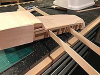 Name: Tray construction - beginning sheeting.jpg Views: 2 Size: 631.6 KB Description:
