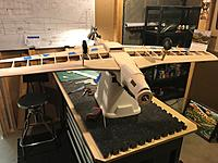 Name: Tray construction - testing wing fit.jpg Views: 4 Size: 698.4 KB Description: