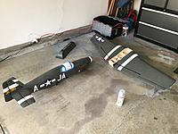 Name: Matte Spray in garage - no need for drop cloth.jpg Views: 3 Size: 788.7 KB Description: