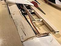 Name: BF24DC19-D5DF-417D-9FAF-ACD976EC5B53.jpeg Views: 49 Size: 2.01 MB Description: Damaged wings