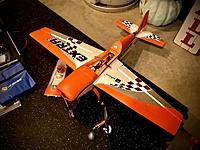 Name: Reviewing new buy.jpg