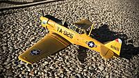 Name: 1 T-6 Texan left side.jpg
