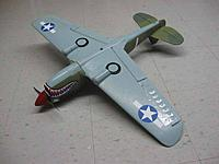 Name: P-40 no wheels.jpg Views: 119 Size: 44.2 KB Description: