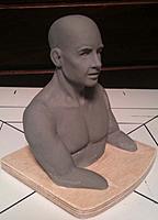 Name: Anatomy_Study.jpg Views: 163 Size: 56.7 KB Description: Thank you Nick ~ my patient sculpting teacher.