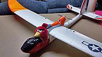 Name: Angry Bird Pilot SS.jpg Views: 152 Size: 205.8 KB Description: Angry Bird SS Pilot