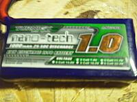 Name: SAM_0296.jpg Views: 98 Size: 205.7 KB Description: Turningy Nano-Tech 1000mAh