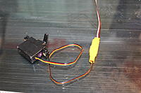 Name: IMG_0389_resize.jpg Views: 58 Size: 211.2 KB Description: heat shrink the servo connectors