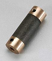 Name: Flexible coupler aqub7854.jpg Views: 84 Size: 10.5 KB Description: 30mm X 10mm coupler at Tower hobbies