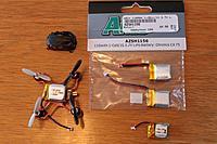 Name: EstesNano.jpg Views: 571 Size: 87.1 KB Description: Extra batteries for the Estes Proto X Nano