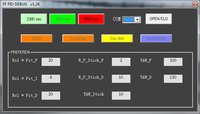Name: 165mm_PID_to_fly.png Views: 152 Size: 40.9 KB Description: My current best PID values. Still quite wobbly and very sensitive on the ELEV/AILE stick.