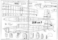 Name: Zlin 226T plan.jpg Views: 3040 Size: 99.1 KB Description: