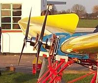 Name: E-Lazair motor detail.jpg Views: 1077 Size: 102.1 KB Description: