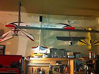 Name: My Hangar.jpg Views: 130 Size: 150.9 KB Description: