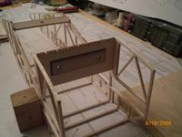 Name: AIRPLANE 048.jpg Views: 117 Size: 62.1 KB Description: Another view of F1. The plywood reinforment faces the front of the fuselage.