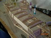 Name: AIRPLANE 070.jpg Views: 112 Size: 75.1 KB Description: All top formers glued in place, F8-F14.