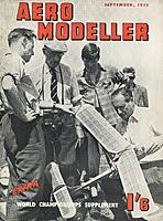 Name: AEROMODELLER COVER SEPTEMBER 1953.jpg Views: 379 Size: 207.5 KB Description: