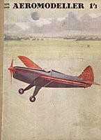 Name: AEROMODELLER COVER SEPTEMBER 1948.jpg Views: 581 Size: 155.2 KB Description: