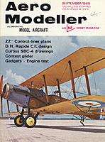Name: AEROMODELLER COVER FEBRUARY 1968.jpg Views: 429 Size: 217.7 KB Description: