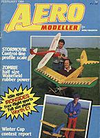 Name: AEROMODELLER COVER. FEBRUARY 1984.jpg Views: 449 Size: 234.3 KB Description: