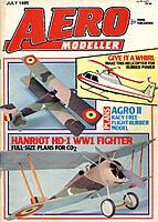 Name: AEROMODELLER COVER JULY 1985.jpg Views: 499 Size: 243.7 KB Description: