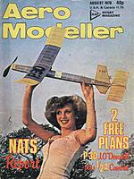 Name: AEROMODELLER COVER AUGUST 1978.jpg Views: 514 Size: 243.6 KB Description: