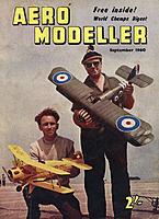 Name: AEROMODELLER COVER SEPTEMBER 1960.jpg Views: 291 Size: 209.9 KB Description:
