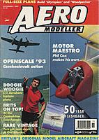 Name: AEROMODELLER COVER NOVEMBER 1993.jpg Views: 237 Size: 219.4 KB Description: