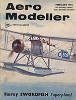Name: AEROMODELLER COVER. FEBRUARY 1966.jpg Views: 314 Size: 184.0 KB Description: