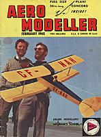 Name: AEROMODELLER COVER FEBRUARY 1965.jpg Views: 241 Size: 186.6 KB Description: