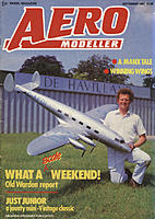 Name: AEROMODELLER COVER. SEPTEMBER  1987.jpg Views: 285 Size: 201.4 KB Description: