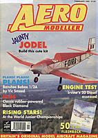 Name: AEROMODELLER COVER FEBRUARY 1993.jpg Views: 339 Size: 191.4 KB Description: