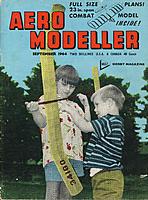 Name: AEROMODELLER COVER SEPTEMBER 1964.jpg Views: 259 Size: 210.1 KB Description:
